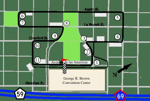 1998 Texaco Grand Prix Of Houston Wikipedia