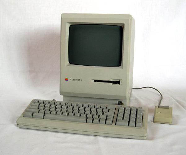 Mac Plus