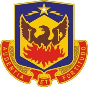 173rd Special Troops Battalion distinctive uni...