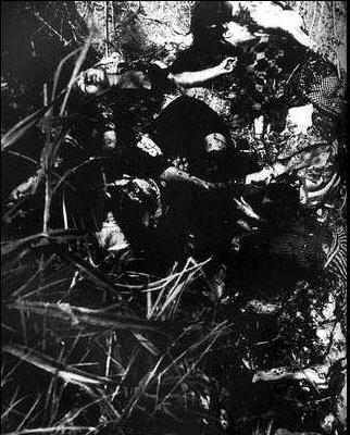 Saipan Dead Civilians