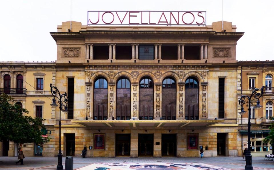 Teatro Jovellanos - Wikipedia, la enciclopedia libre