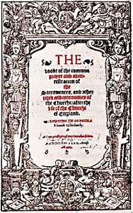1549 book of common prayer marriage restoration