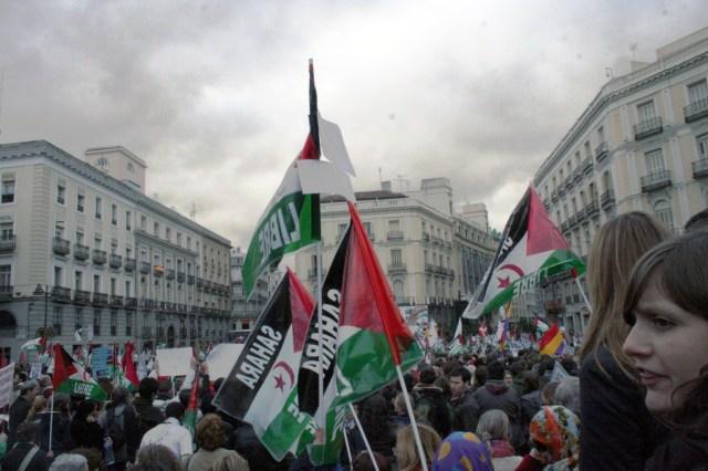 Sáhara Occidental: El Parlamento Europeo aprueba un acuerdo ilegal con Marruecos