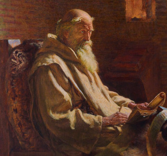 ":""The Venerable Bede Translates John""..."