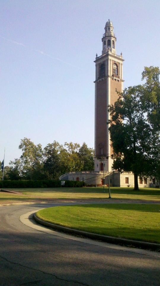 Carillon Richmond Virginia Wikipedia