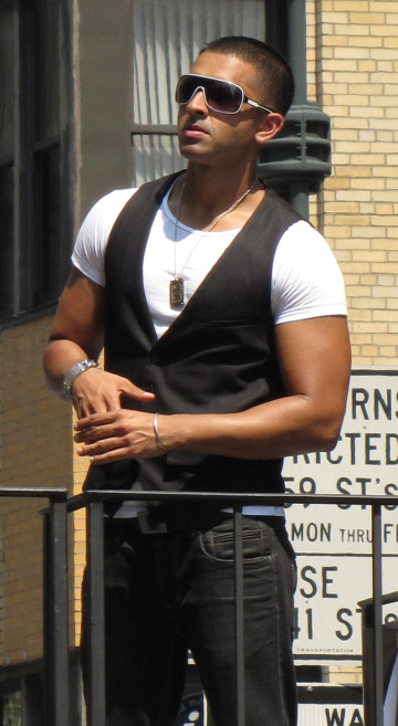 Jay Sean - Wikipedia