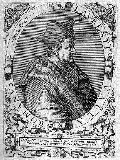 Lorenzo Valla Wikipedia La Enciclopedia Libre