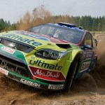 Ford Focus Rs Wrc Wikipedia