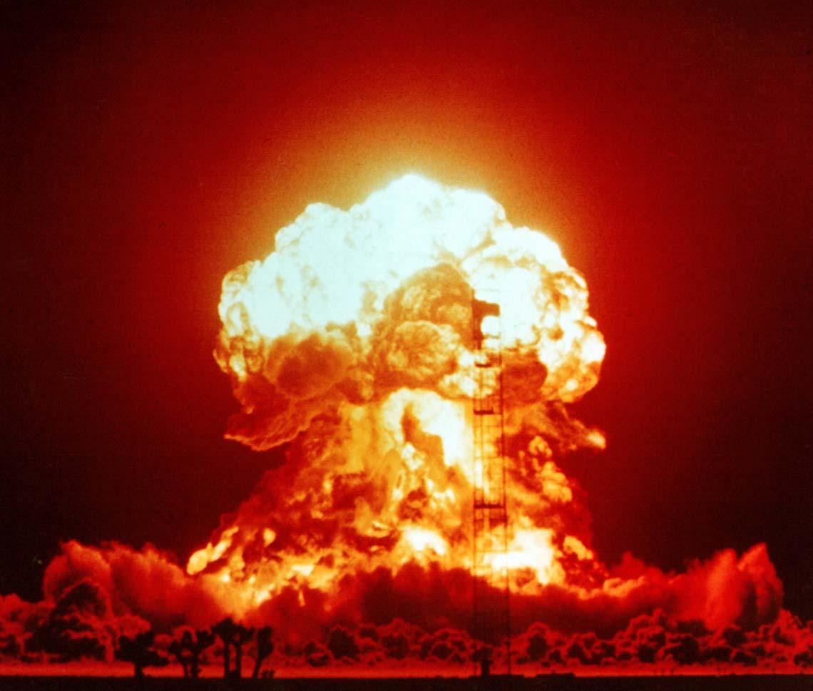 kärnvapenkrig
