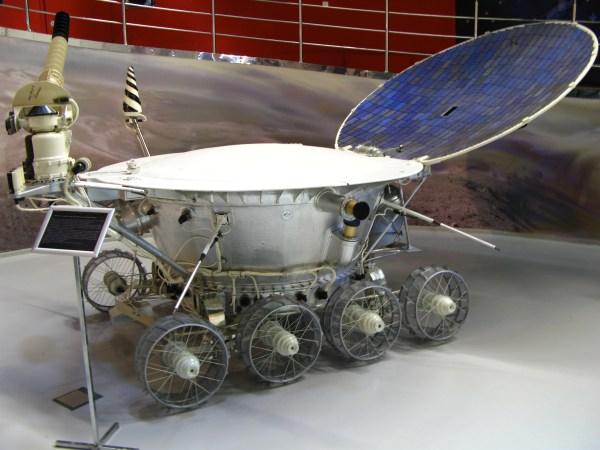 Lunar rover | Wiki | Everipedia