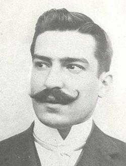 Retrato de Francisco Carrascón