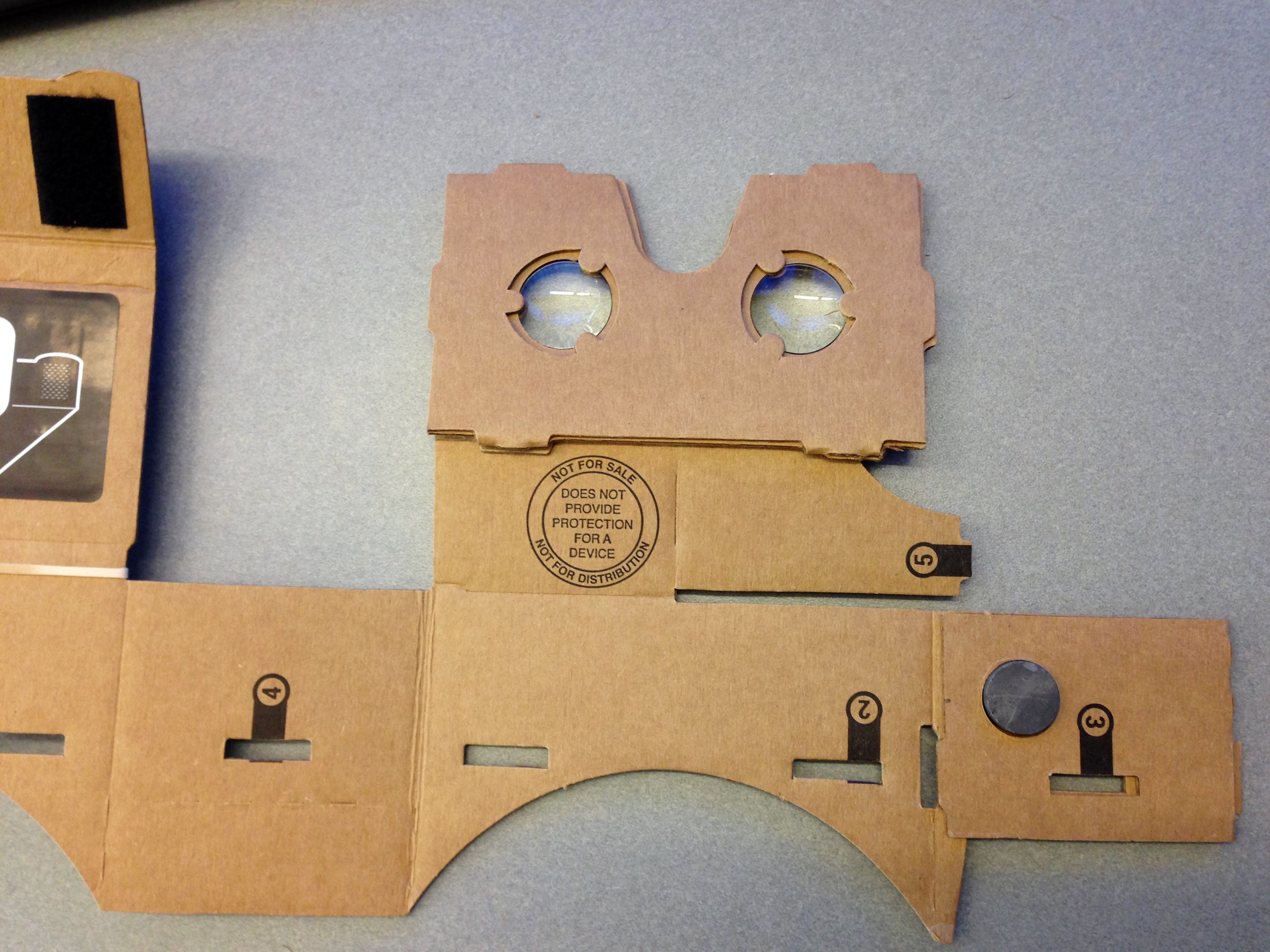 File Google Cardboard   Fully unfolded  continued JPG   Wikimedia     File Google Cardboard   Fully unfolded  continued JPG