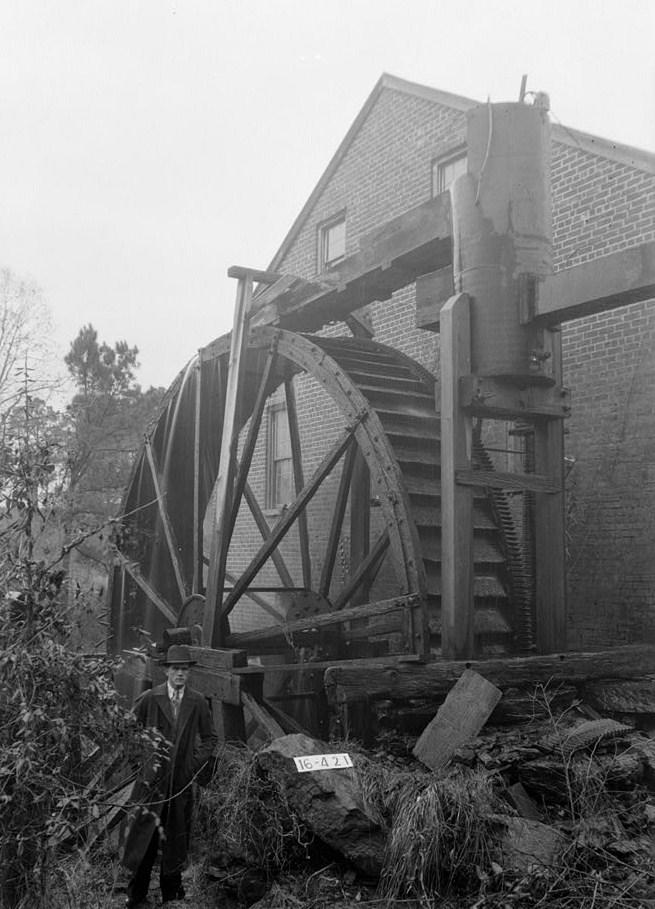 Aderholdt S Mill Wikipedia