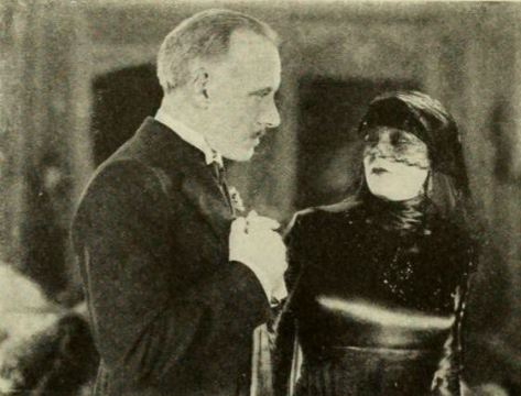 Barbara La Marr   Wikipedia Move to Hollywood and acting edit