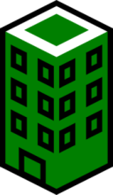 ICON Office Green