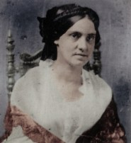 Phoebe Pember lib.unc.edu