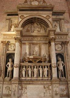 San zanipolo, monumento funebre al doge andrea vendramin 02 Dorsoduro, Santa Croce e San Polo
