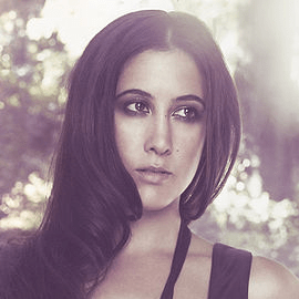 Vanessa Carlton, promotional photo