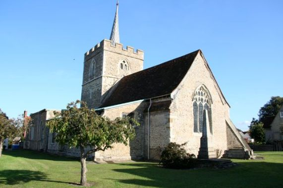 File:Duxford St John's - geograph.org.uk - 998549.jpg - Wikimedia