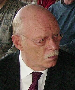 Der Vorsitzende der SPD-Fraktion im Deutschen ...