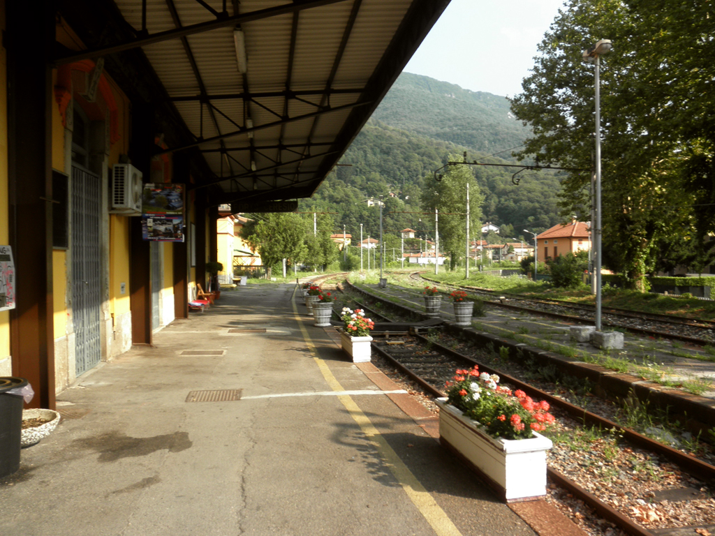Ferrovia Varese Porto Ceresio Wikipedia