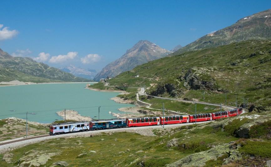 Bernina Express - Wikipedia