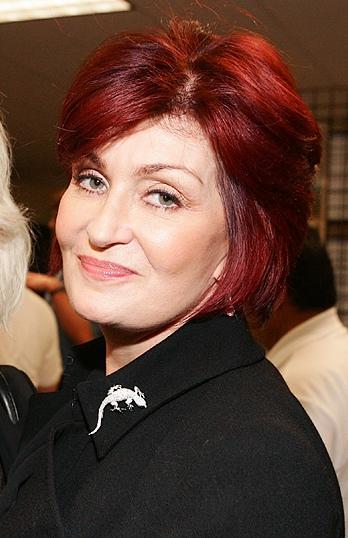 Sharon Osbourne – Wikipédia, a enciclopédia livre