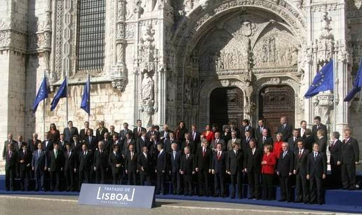 Tractat de Lisboa