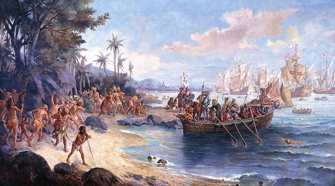 File:Desembarque de Pedro Álvares Cabral em Porto Seguro em 1500.jpg
