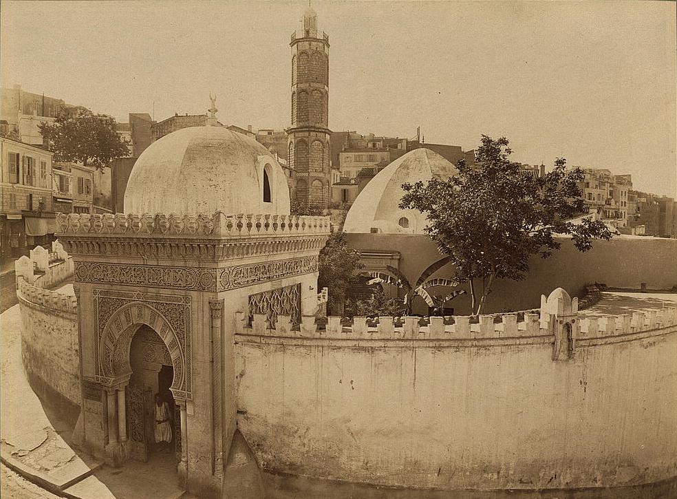El-Hamri, Wahran, Oran, Algerie