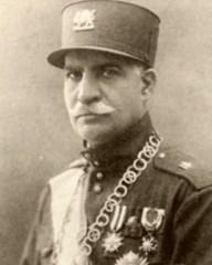 Reza I