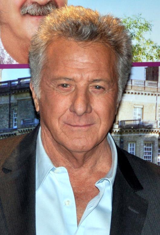 Dustin Hoffman – Wikipedia