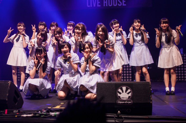 Nogizaka46 at Japan Expo 2014 (1).jpg