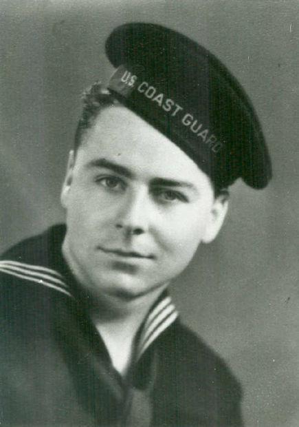 Who Coast Guard