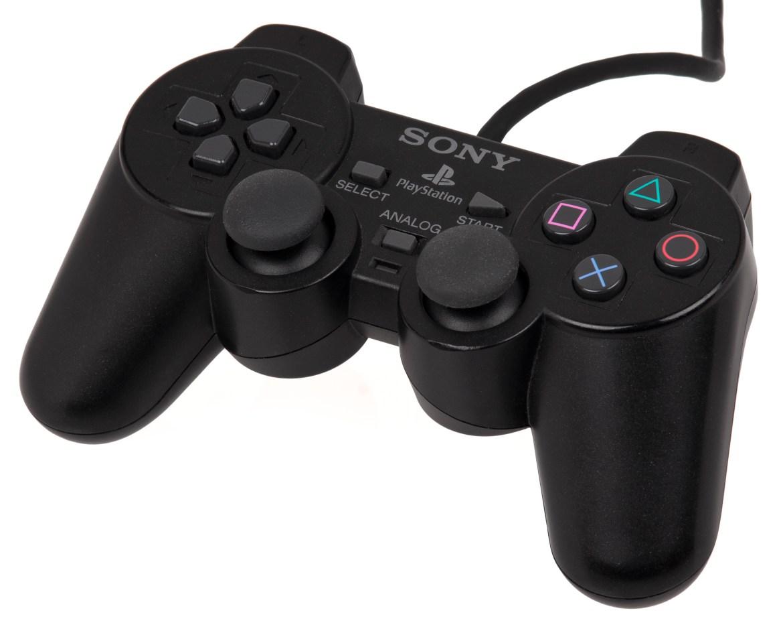 Archivo:DualShock 2.jpg - Wikipedia, la enciclopedia libre