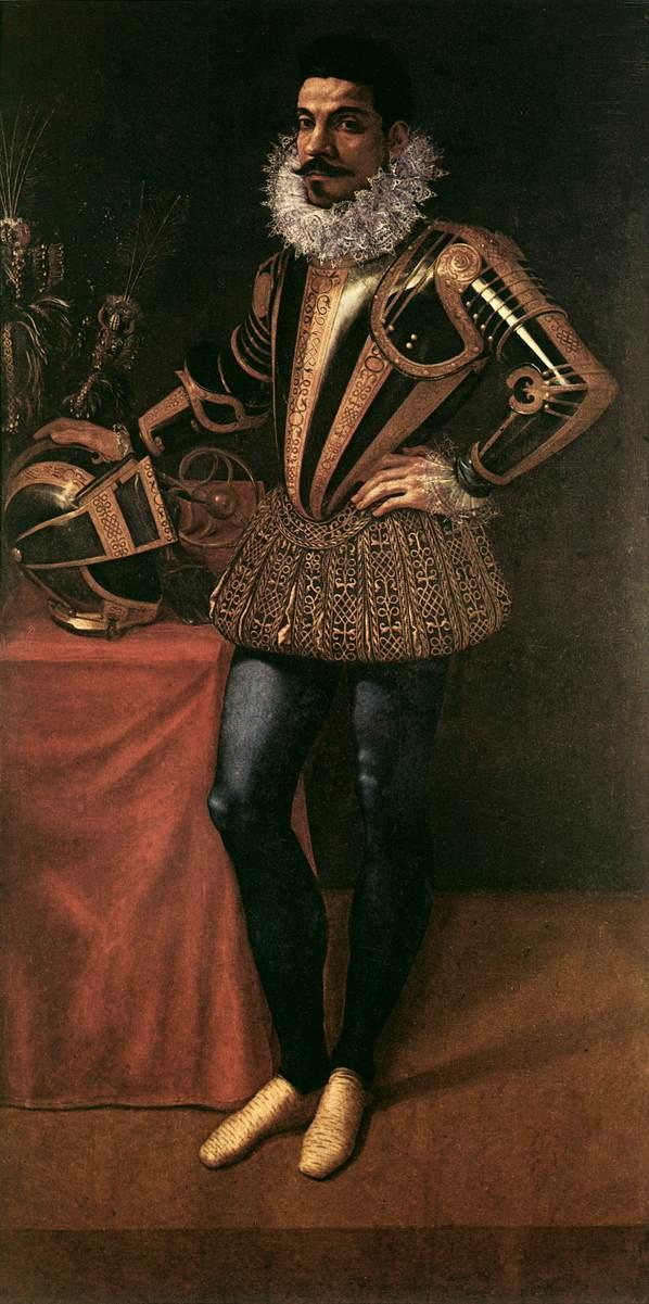 Giovanni Ambrogio Figino Wikipedia