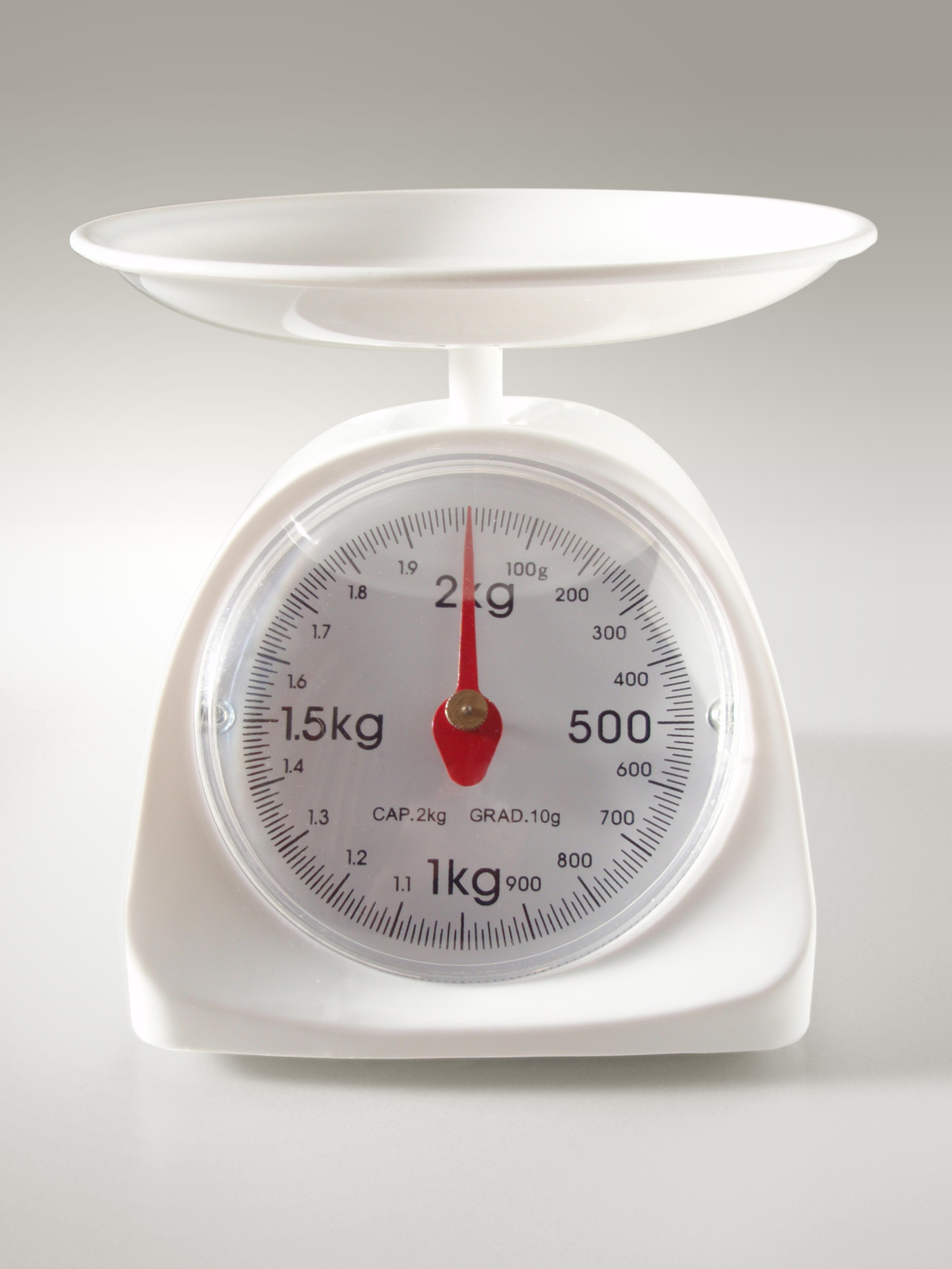 File Kitchen Scale