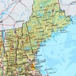 Geology Of New England Wikipedia