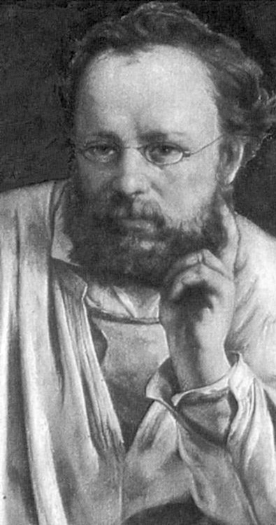 200 years of Proudhon