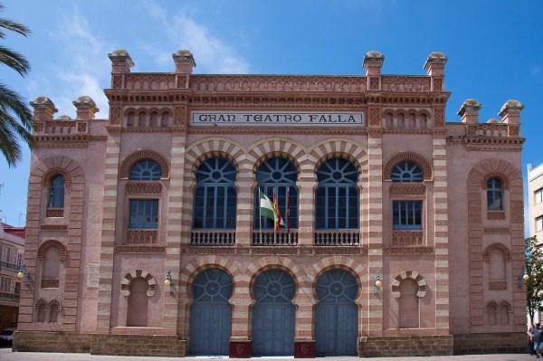 Gran Teatro Falla - Wikiwand