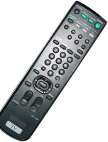 A typical firmware-controlled device, a televi...