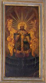 Jesus christ(coptic)