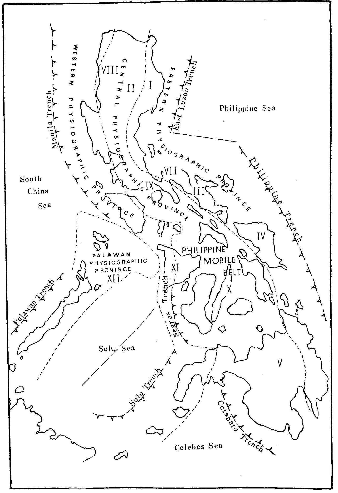 Philippine Mobile Belt