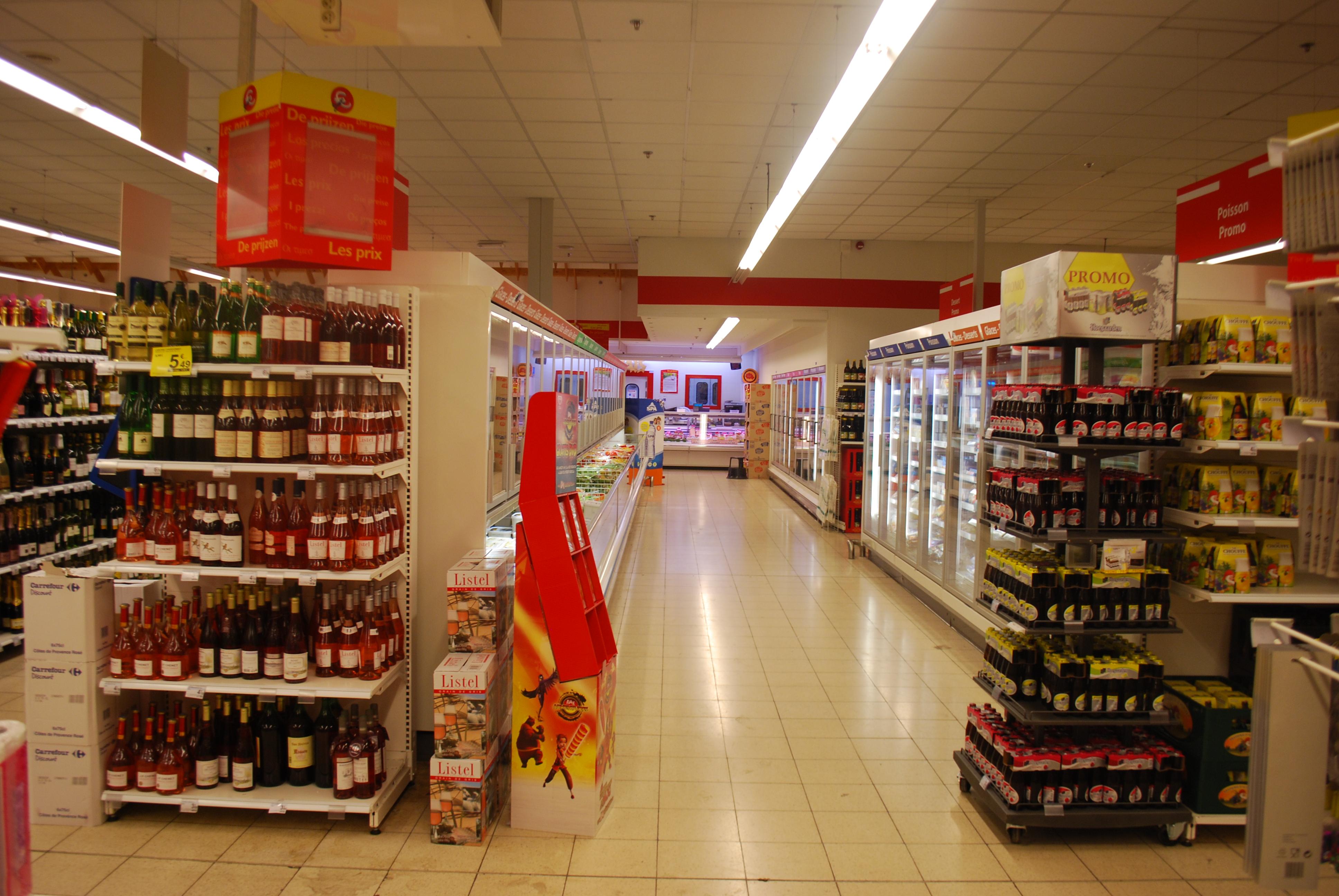 Gondola Retail Wikipedia