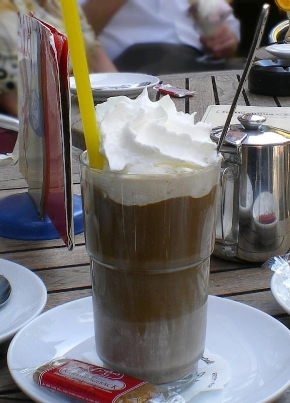 アイスコーヒー Wikipedia