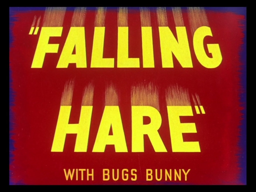 Falling Hare Wikipedia