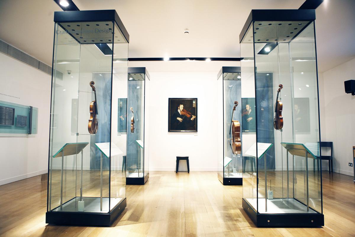 Royal Academy Of Music Museum Wikipedia