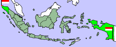 Indonesia from Sabang to Merauke. Aceh and Wes...