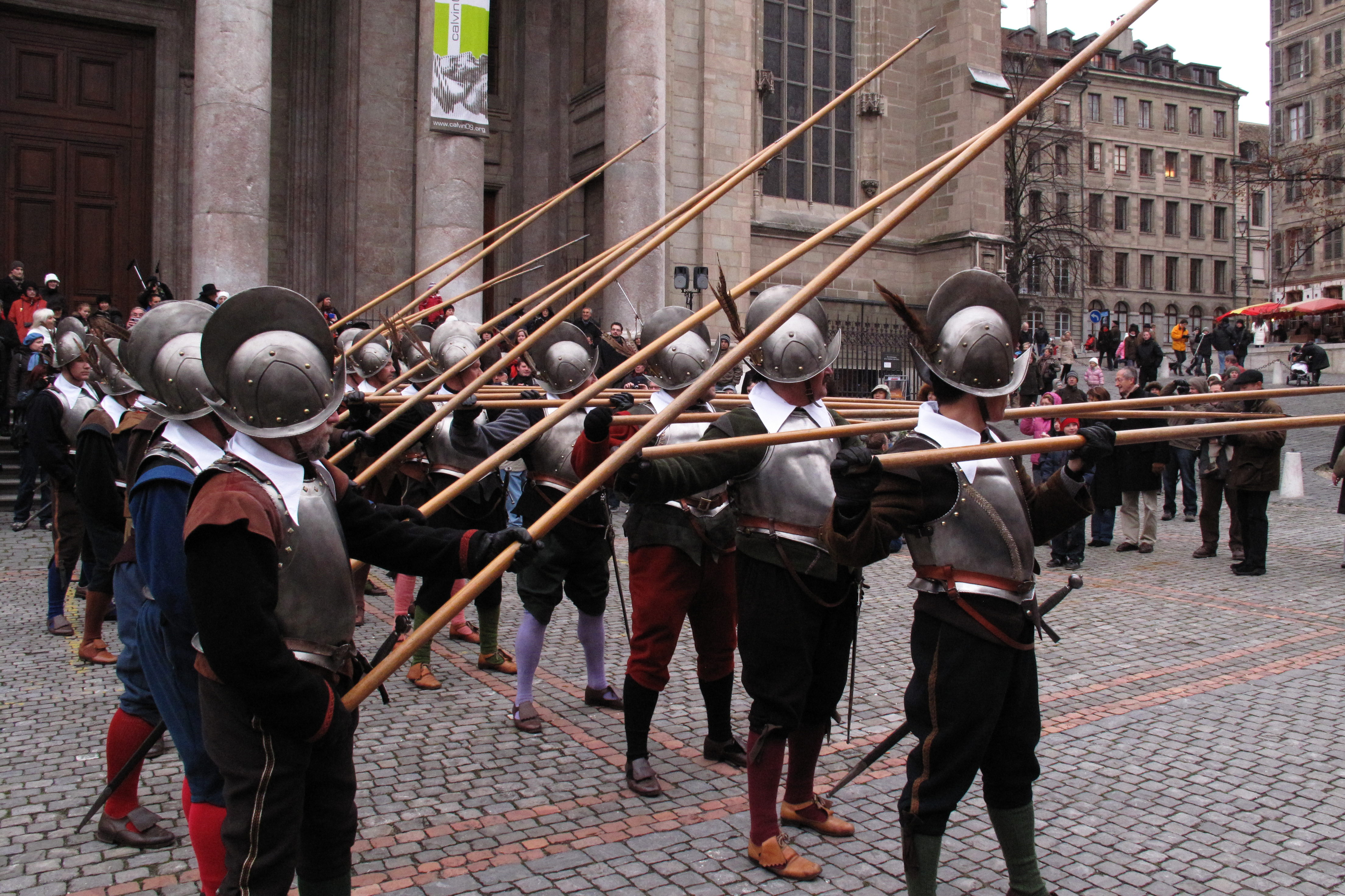 spear square