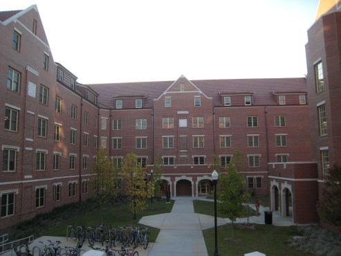 Image result for wildwood hall florida state university